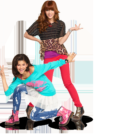 shake it up chicago cece
